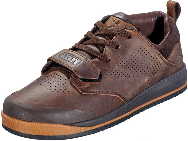 ION Scrub Select Chaussures, loam brown